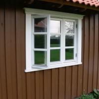 Skandinaviško tipo plastikiniai langai