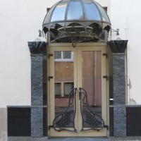 Unikalios durys