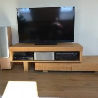 Televizoriaus staliukas