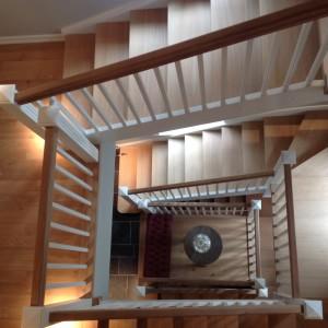 Eikenest laiptai