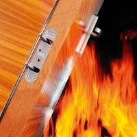 Prišgaisrines durys